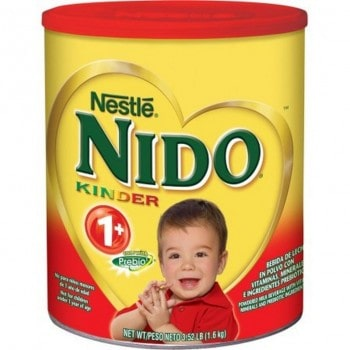 Nestle NIDO Red Cap 1800g