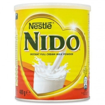 Nestle NIDO Red Cap 2500g
