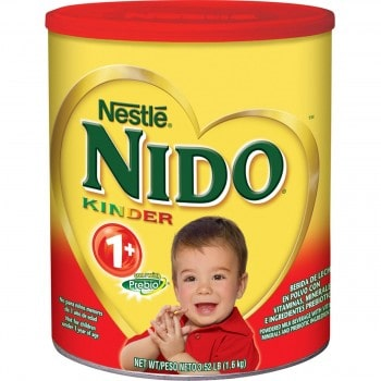 Nestle NIDO Red Cap 400g