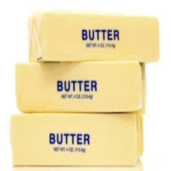 Butter 82% Fat /Cow Milk